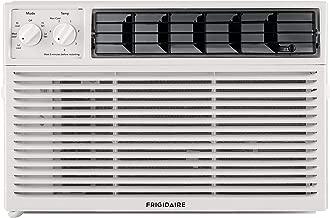Frigidaire FFRA081ZAE Window Mount Air Conditioner 8, 000 Btu White