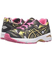ASICS Kids - GT-1000 5 GS GR (Little Kid/Big Kid)