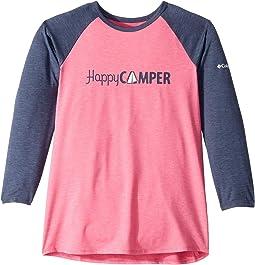 Outdoor Elements 3/4 Sleeve Shirt (Little Kids/Big Kids)