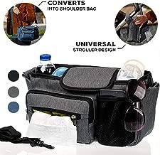 Best savvy baby stroller organizer Reviews