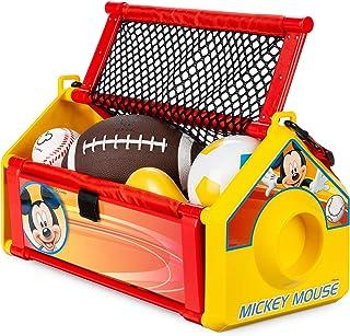 Disney Mickey Mouse Sports Bag Play Set