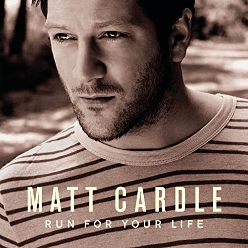 Matt cardle run for your life free download www.