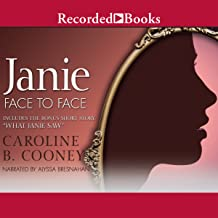 Janie Face to Face (novel) and What Janie Saw (bonus short story)
