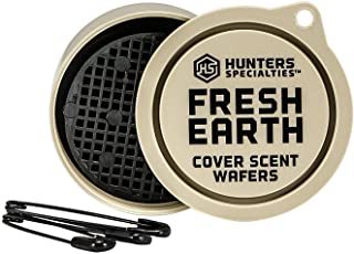 Hunters Specialties White Oak Acorn Cover Scent Wafers