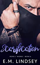 Scarification (Irons and Works Book 6) (English Edition)