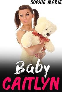 Baby Caitlyn (ABDL Age Play)