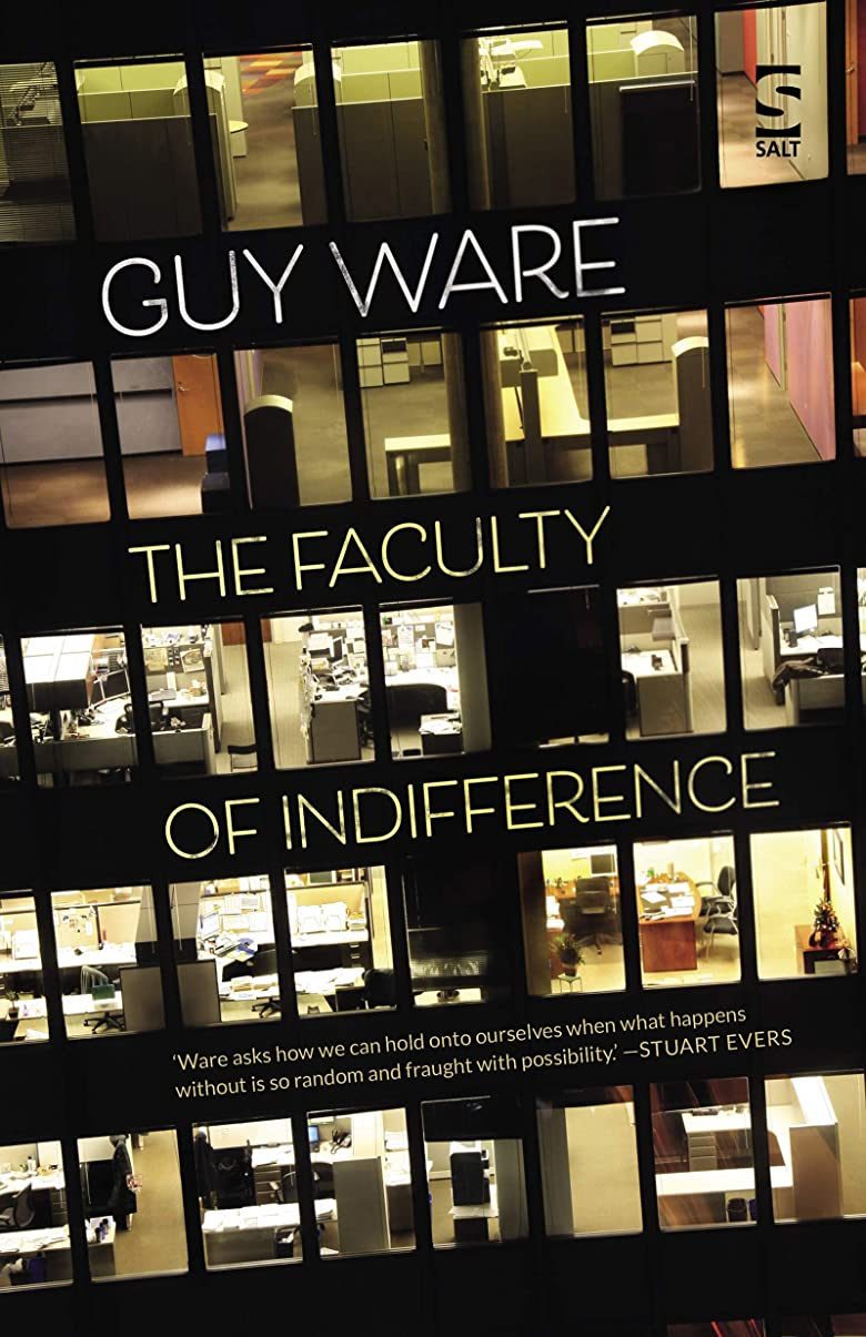 南共同選択再生的The Faculty of Indifference (English Edition)