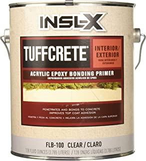 INSL-X Products FLB100099-01 TUFFCRETE Floor bonding Primer