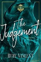 The Judgement: A Reverse Harem High School Bully Romance (Breakbattle Academy Book 4)