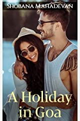 A Holiday in Goa Kindle Edition