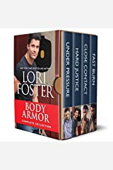 Body Armor Complete Collection Kindle Edition