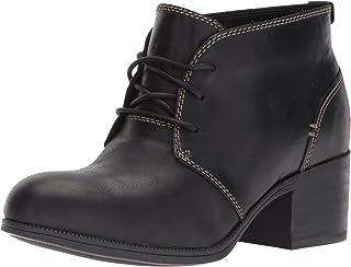 حذاء Clarks Maypearl Flora برقبة للكاحل للنساء