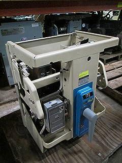 Rebuilt GE AK-3A-50 1600 Amp Retrofit MicroVersaTrip Plus AKO50C3F1602 M/O 1600A