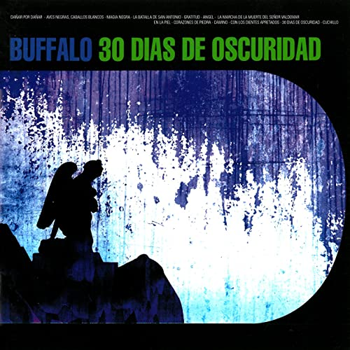 Cuchillo by The Buffalo on Amazon Music - Amazon.com