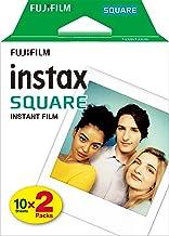 FUJIFILM スクエアフォーマットフィルム instax SQUARE INSTAX SQUARE WW 2