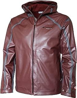 Columbia Titanium Men's Hardy Road EXS Shell Waterproof Jacket