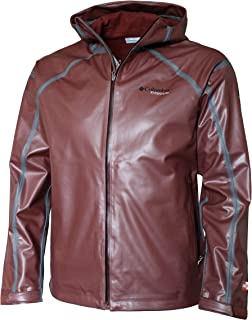 Columbia Titanium Men's Hardy Road EXS Shell Waterproof Jacket