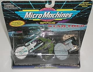 Best micro machines star trek generations Reviews