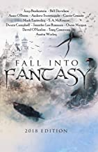 Fall Into Fantasy 2018 Edition