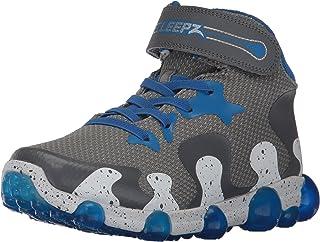 Stride Rite Kids' Leepz 2.0 High Top Sneaker