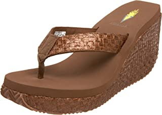 Women's Cha-Ching Wedge Sandal
