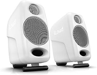 IK Multimedia iLoud Micro Monitor - White compact reference monitor [domestic regular goods]