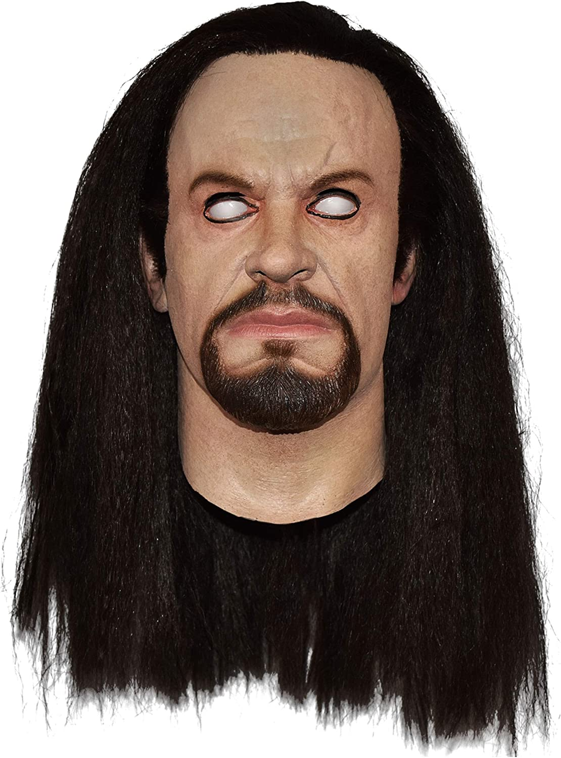 Outlet ☆ Free Latest item Shipping WWE The Undertaker Standard Mask
