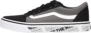 Vans Ward Canvas, Sneaker Unisex – Bambini