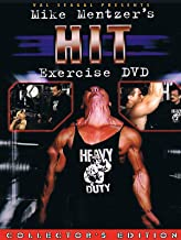 Mike Mentzer's High Intensity Training Video
