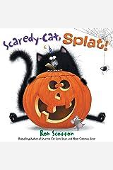 Scaredy-Cat, Splat! (Splat the Cat) Kindle Edition