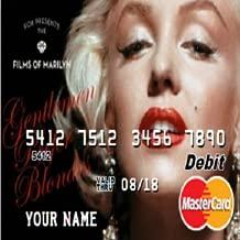 InKed MasterCard
