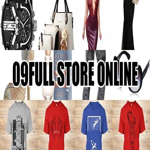 09FULL STORE ONLINE