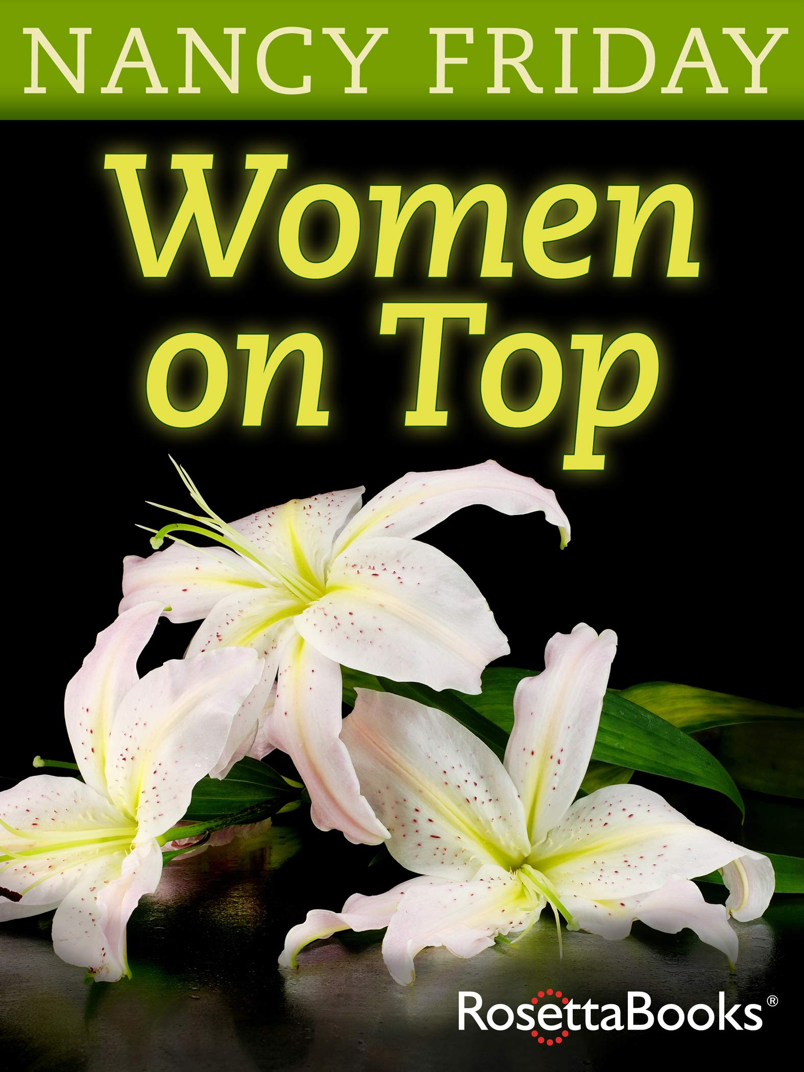 Image OfWomen On Top