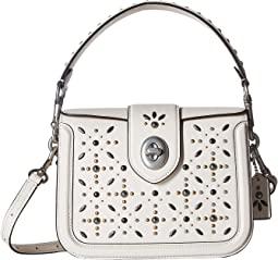 COACH - Page Crossbody with Prairie Rivets