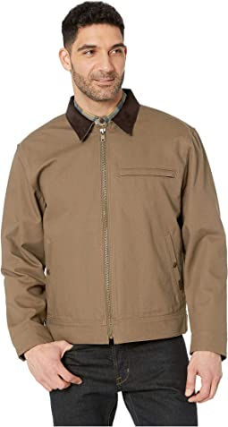 Tacoma Work Jacket