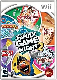 Hasbro Family Game Night 2 - Nintendo Wii