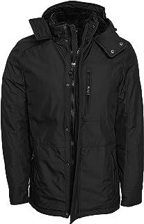 Mens Summit Heavy Weight Winter Jacket for Men, Winter Coat for Men