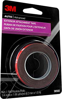 automotive window tape