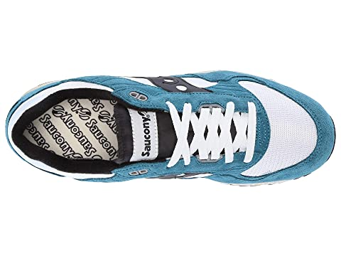 White Off Originals Black 5000 White Shadow RedTeal Grey Vintage Saucony qSPx7n8OO