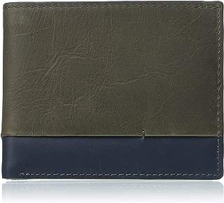 Best alpine swiss men's leather wallet Reviews