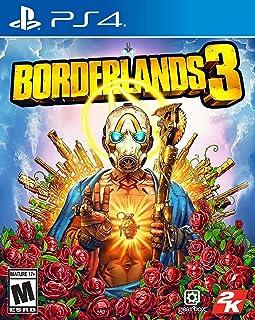 Borderlands 3 Standard Edition (PS4)