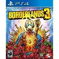 Borderlands 3 - PlayStation 4 Borderlands 3 - PlayStation 4