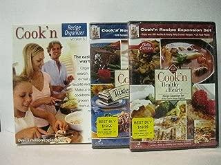 Best cook n recipe organizer Reviews