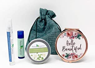 Mini Spa Box - Birthday Gift - Travel Beauty Kit