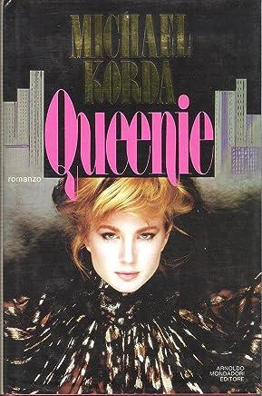 Queenie Di Michael Korda 1° Ed. 1987 Mondadori - B02