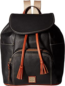 Dooney & Bourke Pebble Large Murphy Backpack