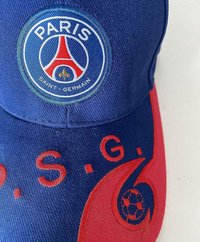 Football Club Soccer Team Logo Embroidered Baseball Cap Adjustable Baseball Cap for Soccer Fans New Season
