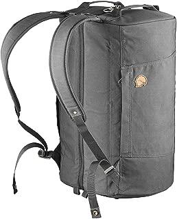 Fjallraven Splitpack Large Duffle Bag One Size Super Grey