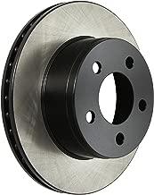 Centric 120.67022 Premium Brake Rotor