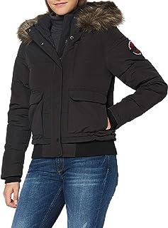 Superdry Damen Everest Bomber Jacket
